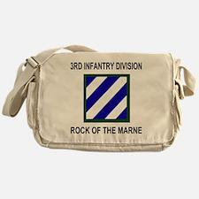 Army3rdInfantryShirt3.gif Messenger Bag