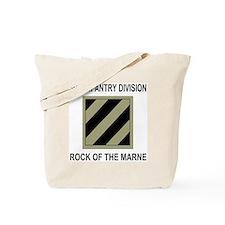 Army3rdInfantryShirt5.gif Tote Bag