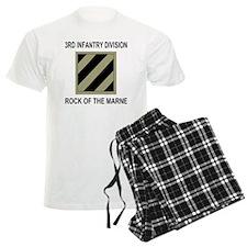 Army3rdInfantryShirt5.gif Pajamas