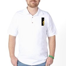 USPHS-BlackCap.gif T-Shirt