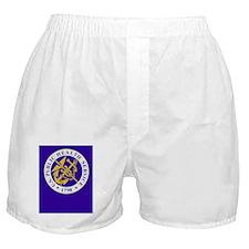 USPHS-Journal.gif Boxer Shorts