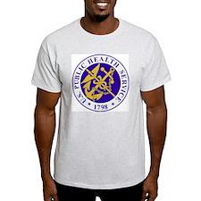 USPHSLogoBlueOuterRing.gif T-Shirt