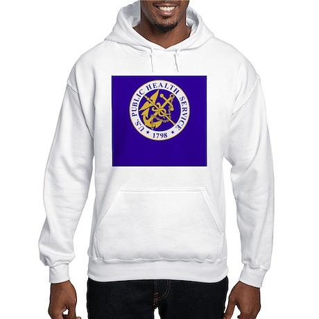 USPHS-Mous.gif Hooded Sweatshirt