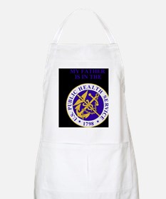 USPHS-MyFather.gif Apron