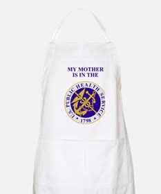 USPHS-MyMother.gif Apron