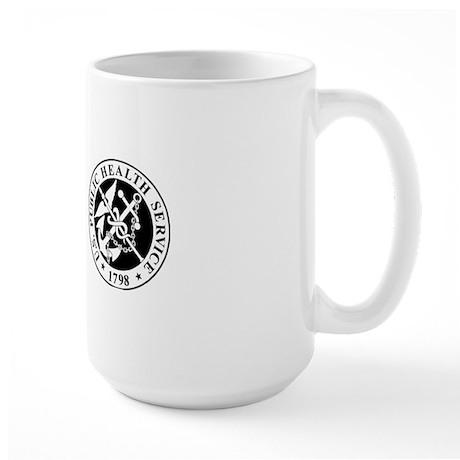 USPHS-TravelMug.gif Large Mug