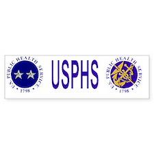 USPHS-Bumpersticker-RADM2.gif Bumper Sticker