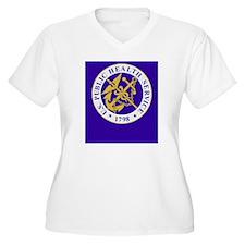 USPHS-GreetingCar T-Shirt