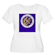 USPHS-Greetin T-Shirt