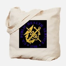 USPHS-Clock.gif Tote Bag