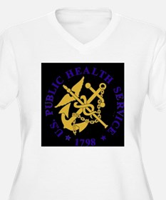 USPHS-Clock.gif T-Shirt