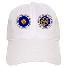 USPHS-CupLCDR.gif Baseball Cap