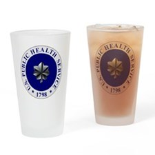 USPHS-CDR.gif Drinking Glass
