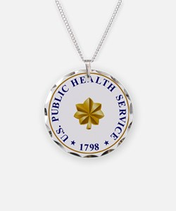 USPHS-LCDR2.gif Necklace