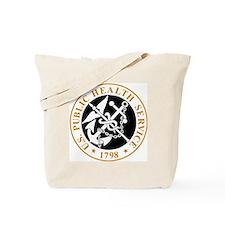 USPHS-GoldRinger.gif Tote Bag