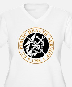 USPHS-GoldRinger. T-Shirt