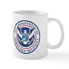USCGPatchCGD9TravelMug.gif Mug