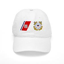 USCG-CoffeeCup.gif Baseball Cap
