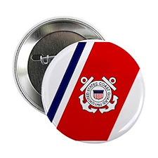 """USCG-Tile-Coaster.gif 2.25"""" Button"""