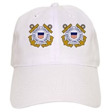 USCG-CoffeeCup5.gif Baseball Cap