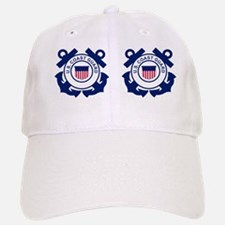 USCG-CoffeeCup4.gif Baseball Baseball Cap