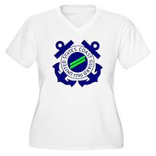 USCG-AA-Badge.gif T-Shirt