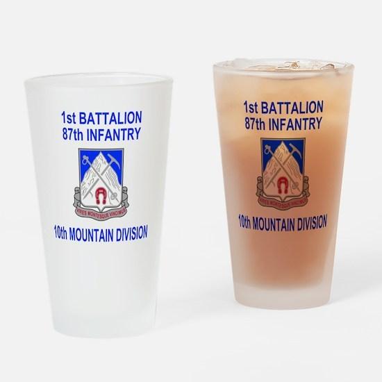 Army-87th-Infantry-Reg-Shirt-1.gif Drinking Glass