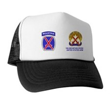 Army-10th-Mountain-Div-Cup.gif Trucker Hat