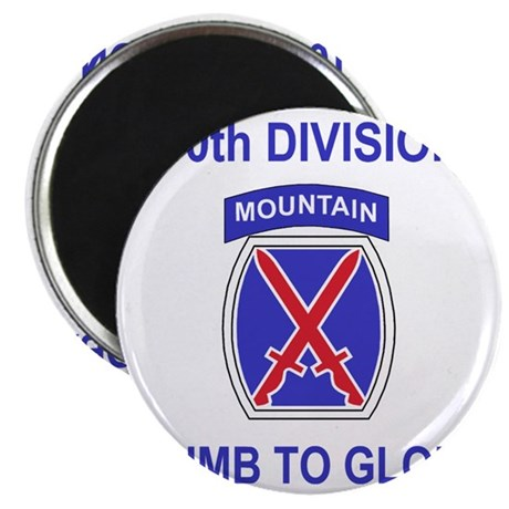 Army-10th-Mountain-Division-Shirt-3.gif Magnet