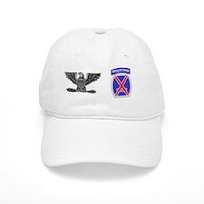 Army-10th-Mountain-Div-Colonel-Mug.gif Baseball Cap
