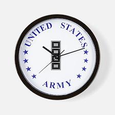 Army-10th-Mountain-Div-CW5.gif Wall Clock