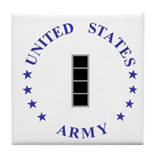 Army-10th-Mountain-Div-CW4.gif Tile Coaster