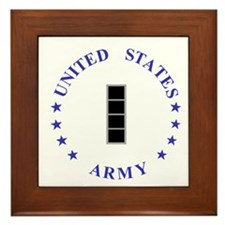 Army-10th-Mountain-Div-CW4.gif Framed Tile