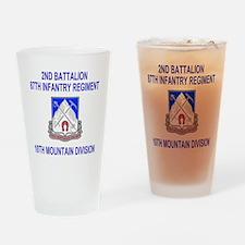 Army-87th-Infantry-Reg-Shirt-2.gif Drinking Glass