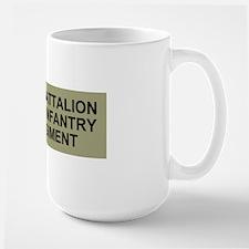 Army-87th-Infantry-Reg-Bumpersticker-1s Mug
