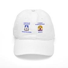 Army-87th-Infantry-Reg-Cup_1st_Bn.gif Baseball Cap