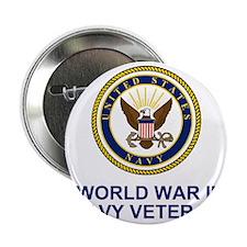 "Navy-WWII-Veteran-Blue.gif            2.25"" Button"