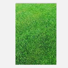 Lawn Postcards (Package of 8)