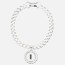 Army-CWO5-Desert.gif Charm Bracelet, One Charm