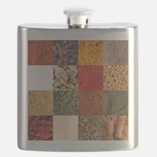 Spices Flask