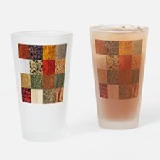 Spices Drinking Glass