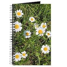 Hey I Heard You Were a Wild Flower Journal