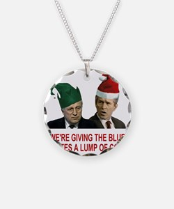 Bush-Lump-Of-Coal-Red.gif Necklace