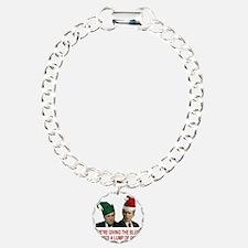 Bush-Lump-Of-Coal-Red.gi Bracelet