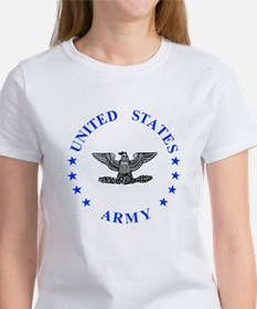 Army-Colonel-Blue.gif Tee