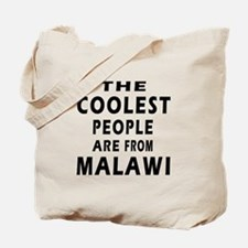 The Coolest Malawi Designs Tote Bag