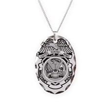 Army-MP-Badge-Dennis.gif       Necklace Oval Charm