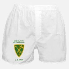 Army-42nd-MP-Bde-Journal.gif Boxer Shorts