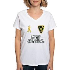 Army-42nd-MP-Bde-My-Niece.g Shirt