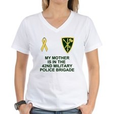 Army-42nd-MP-Bde-My-Mother. Shirt